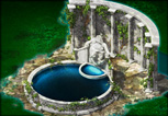 Location Secluded Lion Pond-icon