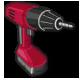 Material Drill-icon