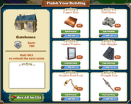 Freeitem Gatehouse-info