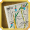 Quest Task Get Road Map-icon