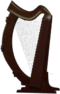 Artifact Ancient Harp-icon