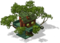 Secluded Treehouse-icon