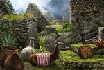 Scene Machu Picchu-icon