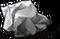 HO Ski Crumpled Paper-icon
