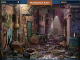 Manhattan Alley