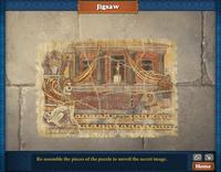 Scene Pompeii Mini Game 3