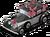 Marketplace Newlyweds' Car-icon