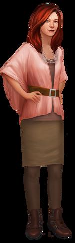 Character Jillian