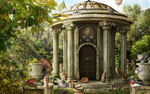 Scene Secluded Pavilion (Scene)-icon