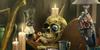 Scene Voodoo Shop-icon