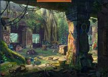 RainforestTemple