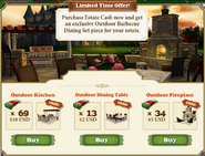 Limited Time Offer-Screenshot