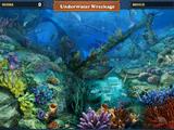 Underwater Wreckage