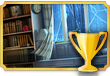 Quest Task Trophy Vermont Library-icon