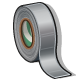Material Duct Tape-icon