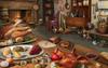 Scene British Kitchen-icon