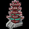 Questitem Turquoise Pagoda-icon