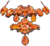 Artifact Carnelian Necklace-icon