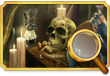 Quest Task Find Voodoo Shop-icon