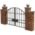 Marketplace Brick Gate-icon