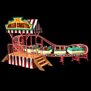 Image - Marketitem Roller Coaster-icon.png | Hidden ...