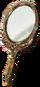HO PBistro Hand Mirror-icon