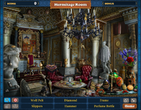 Scene Hermitage Room-Screenshot