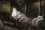 Scene Living Room-icon