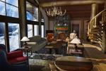 Scene Ski Lodge-icon