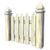 Marketplace Picket Fence-icon