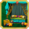 Quest Task Peacock Cabana-icon