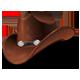 Quest Task Cowboy Hat-icon