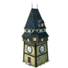 Marketplace Clock Tower-icon