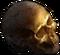 HO Tut Skull-icon