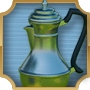 Share Silver Teapot-feed