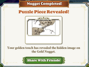Symbol Nugget Completed