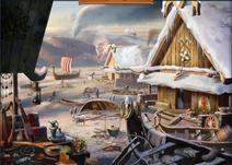 VikingLonghouse
