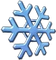 HO Ski Snowflake-icon