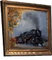HO OrientE Steam Engine-icon