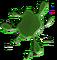 HO MTemple Green Splatter-icon