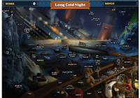 Scene Long Cold Night-Map