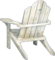 HO Beach Chair-icon