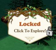 Area locked