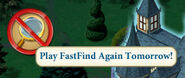 FastFind Impossible