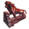 Artifact Tiger Bookend-icon