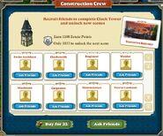Marketplace Clock Tower-info