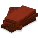 Material Cherrywood-icon