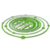 Freeitem Crop Circle-preview