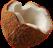 HO MBazaar Coconut-icon