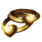 Artifact Gold Bracelets-icon